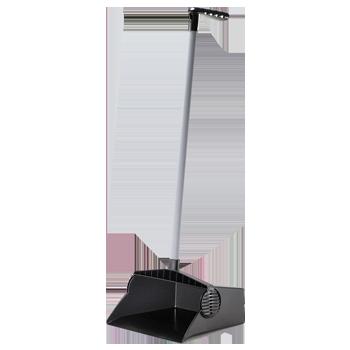 EZ-Hang Lobby Dust Pan