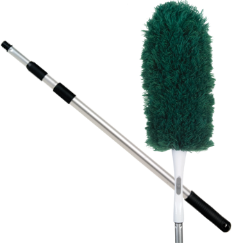 Micro-Duster & Extension Pole