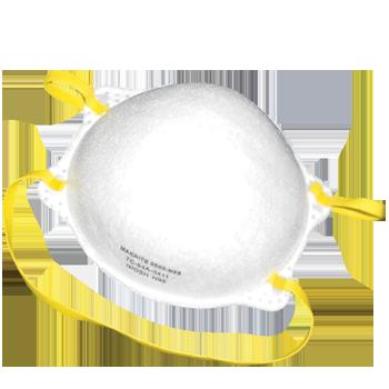 Disposable N95 Respirator