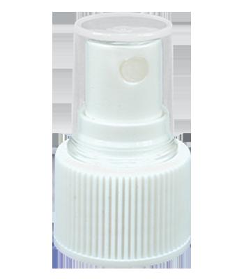 0.25 mL Finger Tip Mist Pump (Spritzer)
