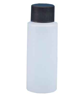 2 oz. Standard Cap Cylinder