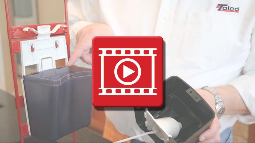 videolink-topperfoamerassembly