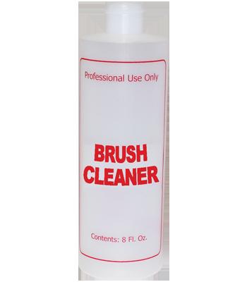 """Cylinder Bottles """"Brush Cleaner"""""""